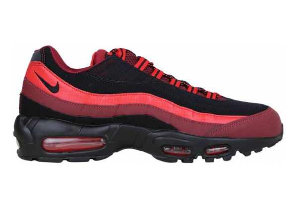Nike Air Max 95 Essential Red / Black