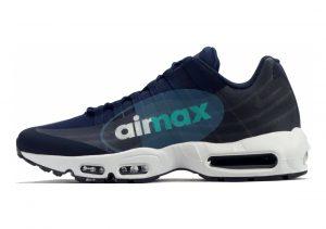 Nike Air Max 95 NS GPX Obsidian/White-new Slate
