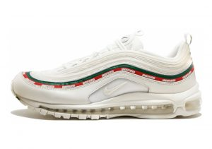 Nike Air Max 97 x Undefeated White
