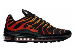 Nike Air Max 97 Plus Black Engine 002