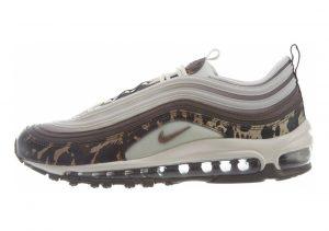 Nike Air Max 97 Premium Brown