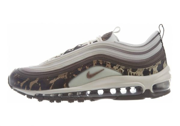 Nike Air Max 97 Premium Brown