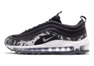 Nike Air Max 97 Premium Zwart