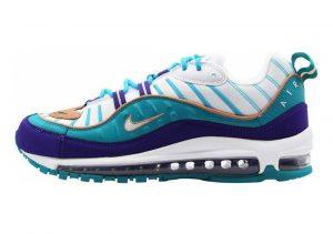 Nike Air Max 98 Multi