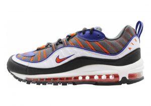 Nike Air Max 98 Grey