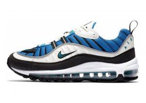 Nike Air Max 98 Blue