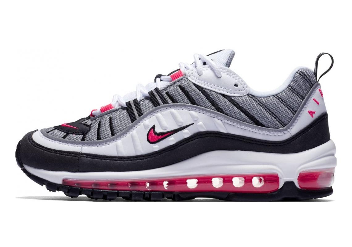 Nike Air Max 98 Weiss