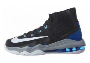 Nike Air Max Audacity 2016 Black/Binary Blue/Vivid Sky/White