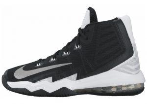 Nike Air Max Audacity 2016 Black/Reflect Silver-white