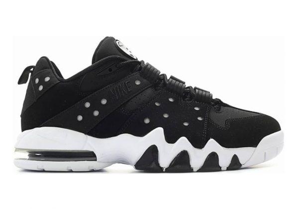Nike Air Max CB 94 Low Black/White/Black