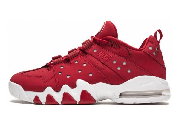 Nike Air Max CB 94 Low Gym Red/White/Gym Red