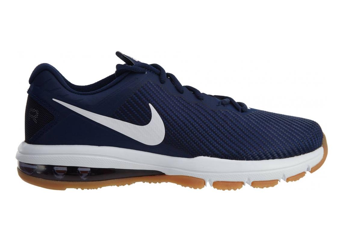 Nike Air Max Full Ride TR 1.5 Blue