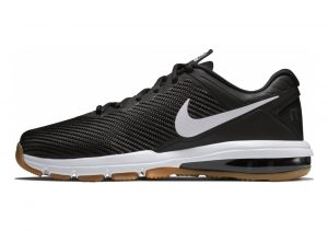 Nike Air Max Full Ride TR 1.5 Negro (Black/White 012)