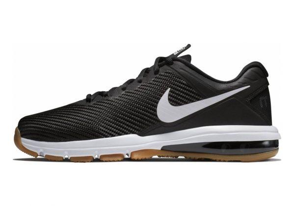 Nike Air Max Full Ride TR 1.5 Negro (Black/White 012)