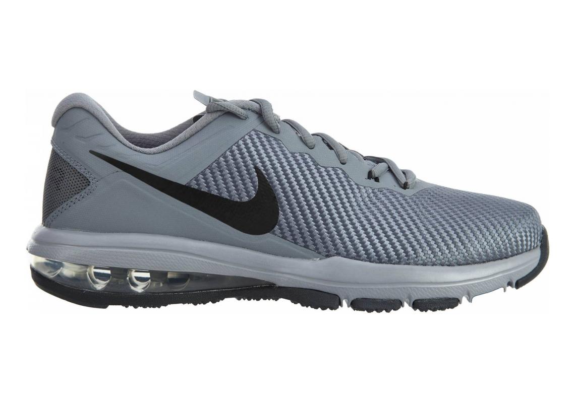 Nike Air Max Full Ride TR 1.5 Grey