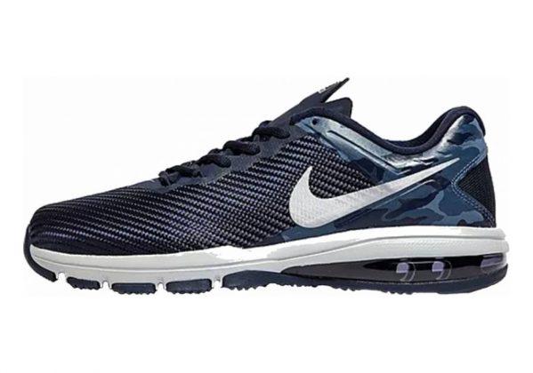 Nike Air Max Full Ride TR 1.5 Navy blue