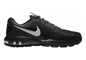 Nike Air Max Full Ride TR 1.5 Black (Black/White-anthracite 010)