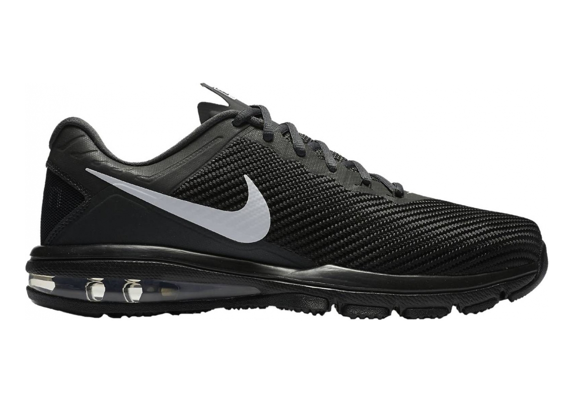 Nike Air Max Full Ride TR 1.5 Black (Black/White-anthracite 010)