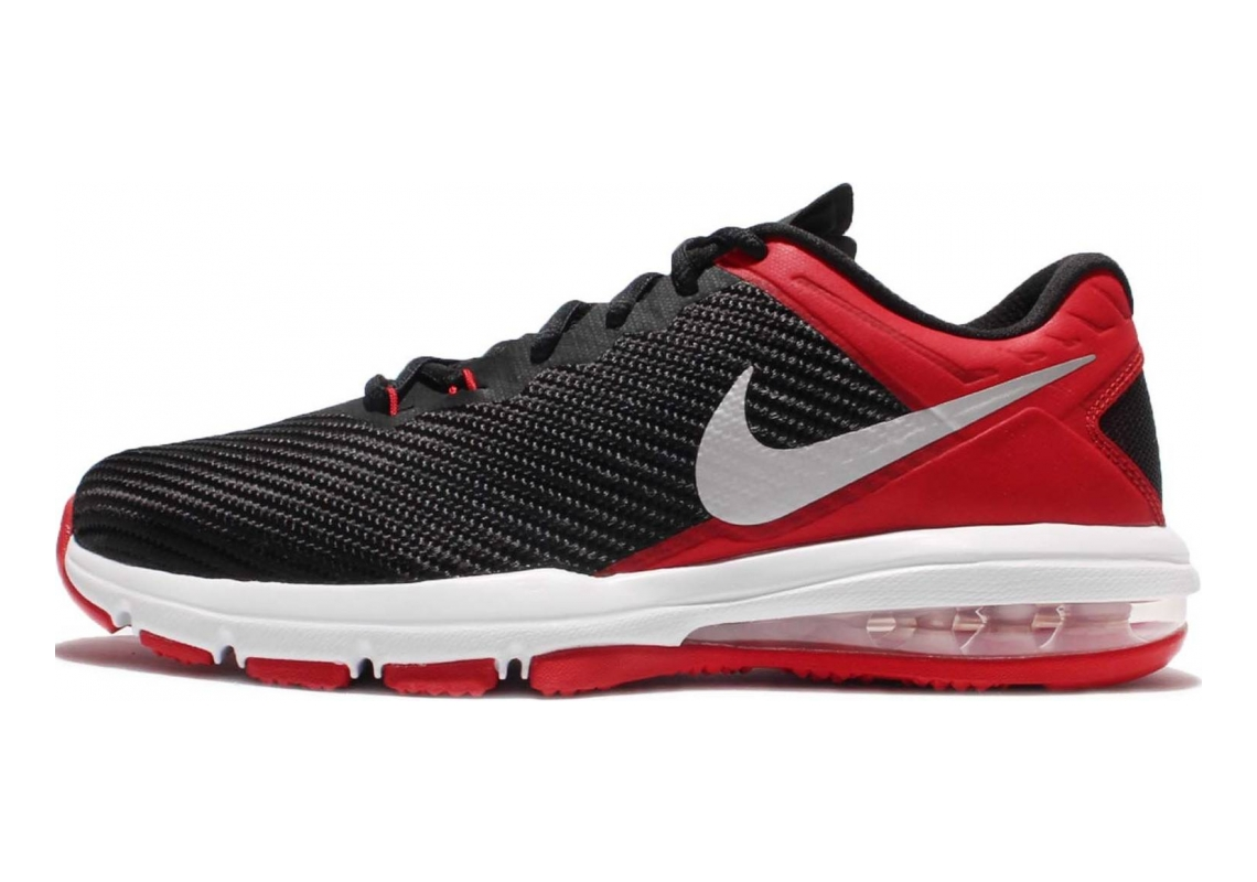 Nike Air Max Full Ride TR 1.5 Red