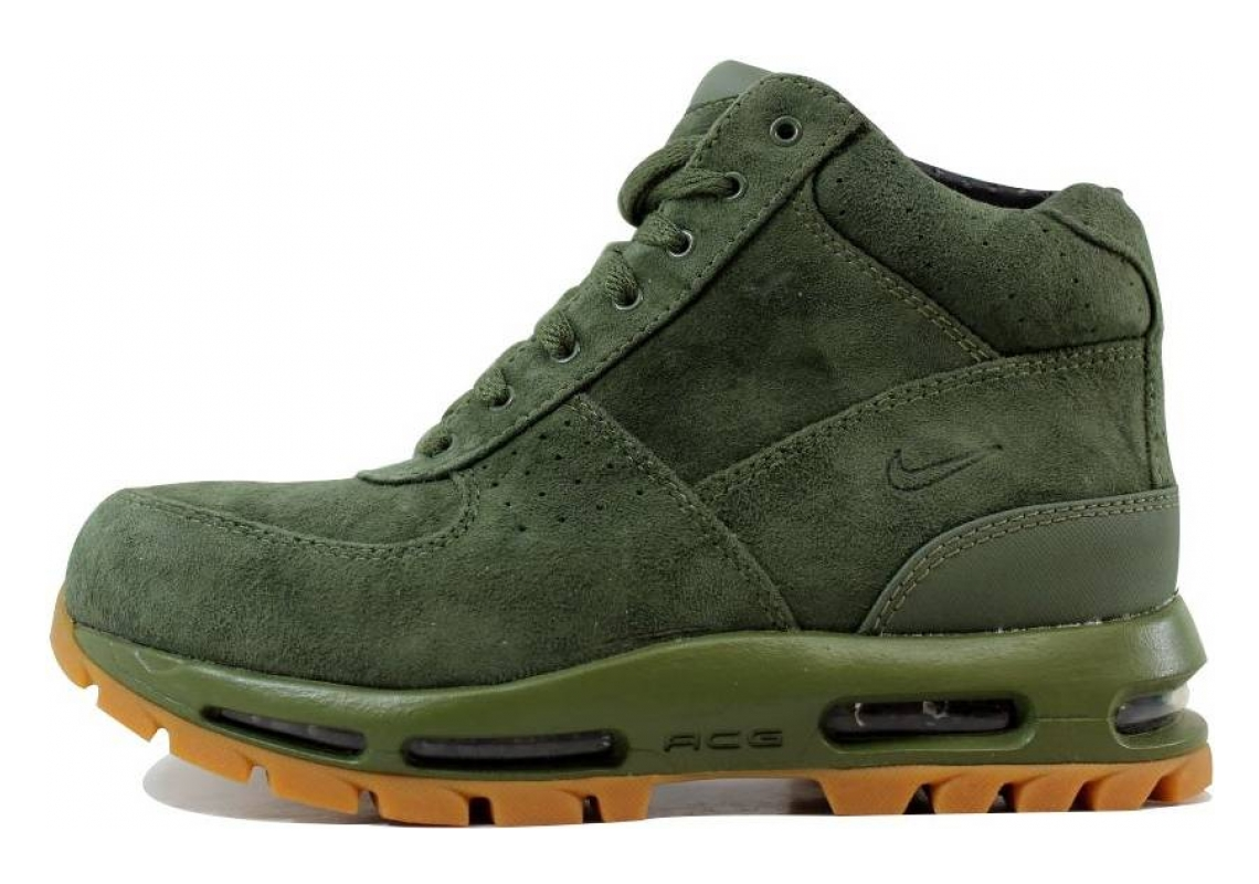 Nike Air Max Goadome Green