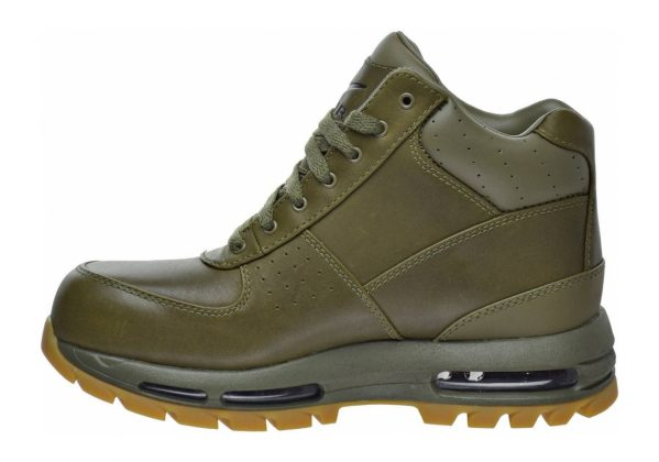 Nike Air Max Goadome Medium Olive/Medium Olive
