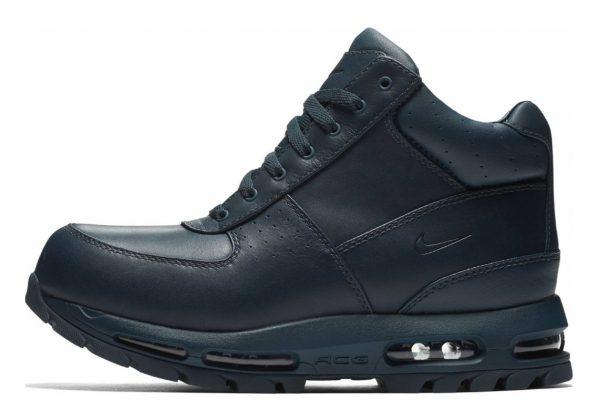 Nike Air Max Goadome Obsidian Black