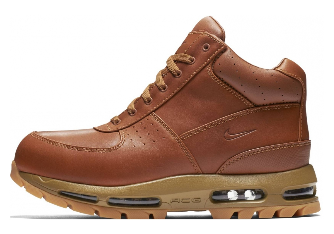 Nike Air Max Goadome Brown