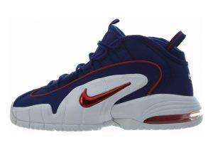 Nike Air Max Penny 1 Blue