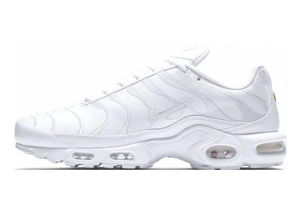 Nike Air Max Plus White/White/White
