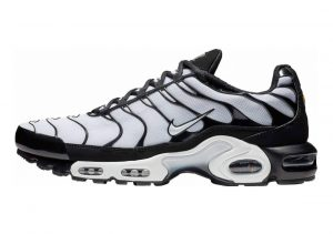 Nike Air Max Plus Multicolore (Black/Black/White/White 032)