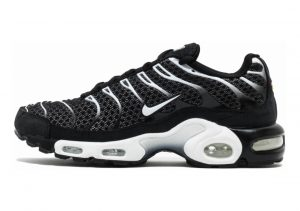 Nike Air Max Plus Black/Sail
