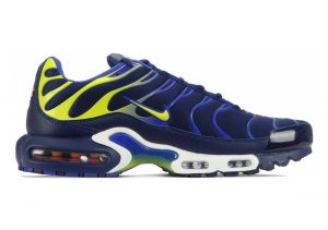 Nike Air Max Plus BLUE