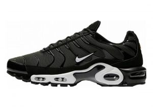 Nike Air Max Plus Black (Black/Black/Sequoia/Sequoia 031)