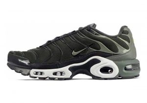 Nike Air Max Plus cargo khaki dark stucco 300