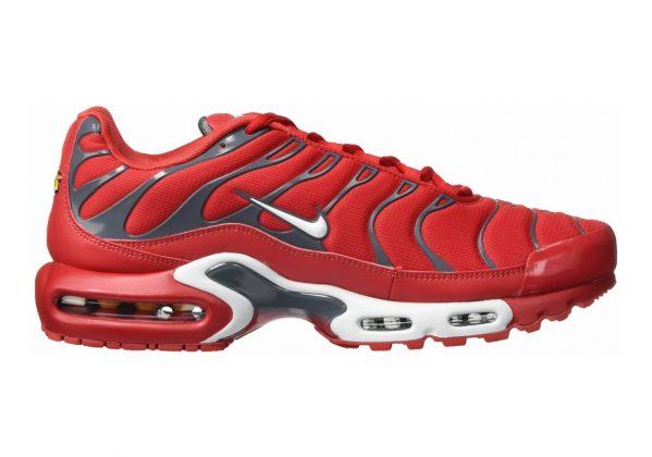 Nike Air Max Plus Red