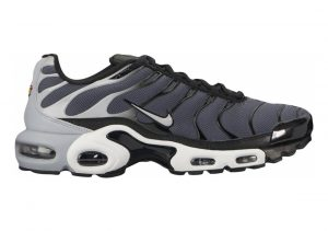 Nike Air Max Plus Dark Grey/Wolf Grey-black