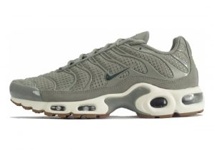 Nike Air Max Plus Dark Stucco Green Sail 053
