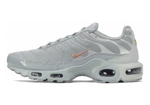 Nike Air Max Plus Wolf Grey/Metallic Rose Gold