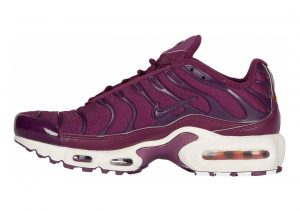 Nike Air Max Plus Bordeaux/Bordeaux/Summit White
