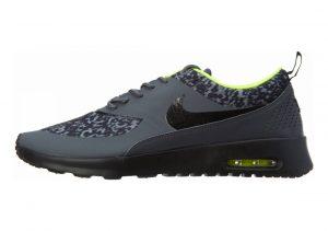 Nike Air Max Thea Print BLACK/WHITE