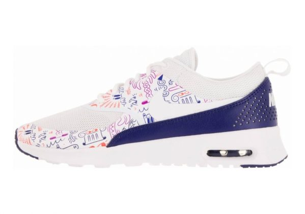 Nike Air Max Thea Print = Farbe