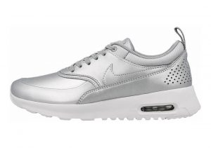 Nike Air Max Thea SE Metallic Silver