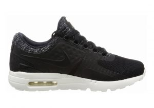 Nike Air Max Zero Breathe Black