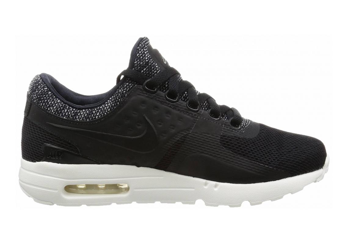 Nike Air Max Zero Breathe Black