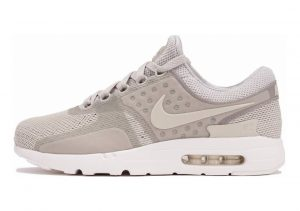 Nike Air Max Zero Breathe Gray