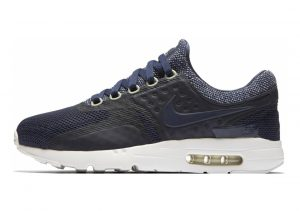 Nike Air Max Zero Breathe Midnight Navy / Midnight Navy