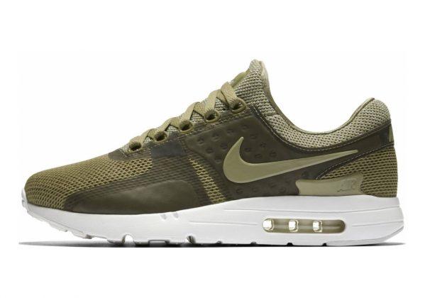 Nike Air Max Zero Breathe Green