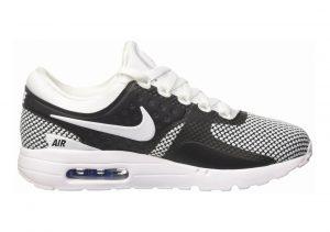 Nike Air Max Zero Essential Black/White