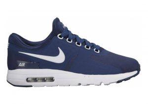 Nike Air Max Zero Essential Bleu