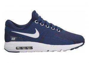 Nike Air Max Zero Essential Blue